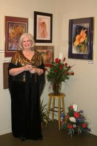 Dona McCloskey - December Featured Artist
