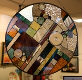 Glasswork by JoAnn Bower